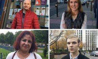 Emigrantų nuomonės: kodėl lietuviai tokie žiaurūs