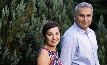 4 vaikus turinti gydytojų šeima: vieną vaiką auginti sunkiau