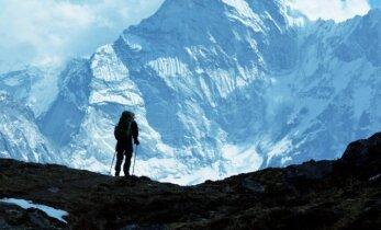 Lietuvių alpinistų ekspedicija Himalajuose: tokios dar nebuvo