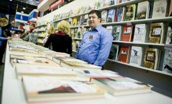 Vilniaus knygų mugė 2015: išsami programa – DELFI skaitytojams