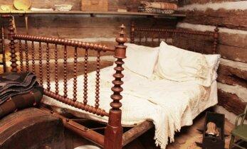 Mūsų protėviai miegojo kitaip. Ir buvo gerokai sveikesni