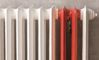 Praktiški sprendimai: kaip interjere paslėpti radiatorių
