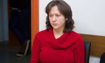 Girtutėlė vairuotoja Vilniaus centre sugriovė svajones: pusantrų metų neatsigauna iš komos