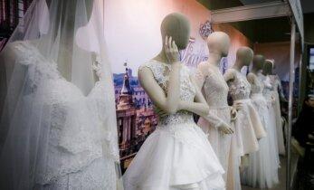 Nauji vėjai vestuvių madoje: svarbiausi 2016 m. akcentai