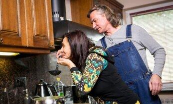 Kūčių valgius kviečia ruošti kartu su Žvagulių šeima