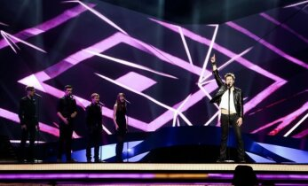 Only Lithuanian citizens to be allowed in national Eurovision selection