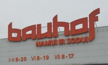 """Atvertė kortas: """"Bauhof"""" parduotas, kursis nauja įmonė"""