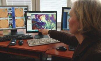 Meteorologams teks kasdien priminti, kodėl kenčiame vis keistesnius orus