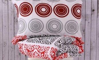 2016 m. namų tekstilės ir dekoro tendencijos