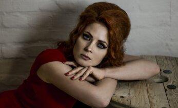 Įvaizdį pakeitusios Rasos Kaušiūtės naujoje dainoje - dramatiški išgyvenimai