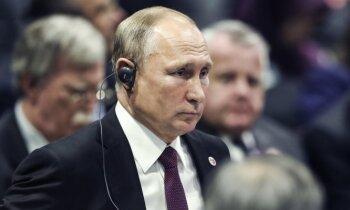 """Jungtinėje Karalystėje – nerimas dėl """"Brexitui"""" skirtų milijonų ir Rusijos vaidmens"""