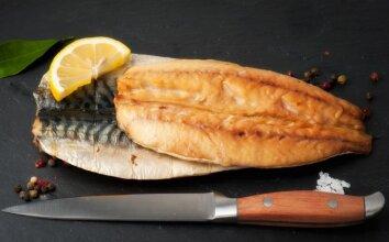 Rūkyta žuvis