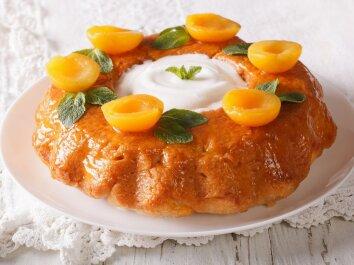 """Prancūziškas pyragas """"SAVARENAS"""""""