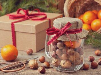 Valgomos dovanos