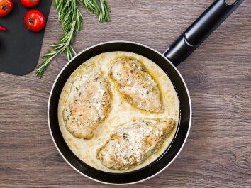 Vištiena pagal receptą iš Toskanos