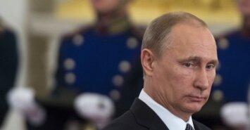 K. Girnius: apie ką nepagalvojo V. Putinas