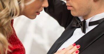 Ar moteris ištikima, patikrino melo detektoriumi: svarbiausios 15-25 sekundės po klausimo