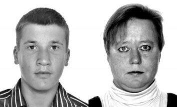 Jonas Urbanavičius ir Jovita Junienė