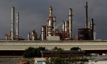 Nafta brangsta po JAV naftos atsargų duomenų paskelbimo