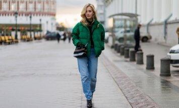 Šie 3 daiktai atnaujins tavo žiemos garderobą