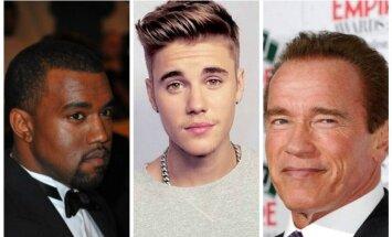 K. Westas, J. Bieberis, A.  Schwarzeneggeris