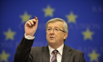 Jeanas Claude'as Junckeras