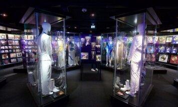 ABBA muziejus Stokholme