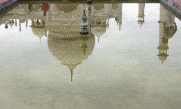Tadž Mahalio mauzoliejus