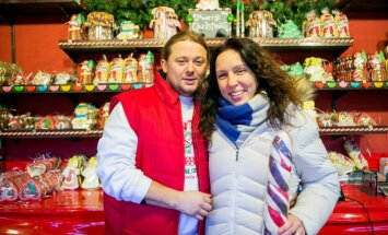 Wilko ir Klaudija Karow