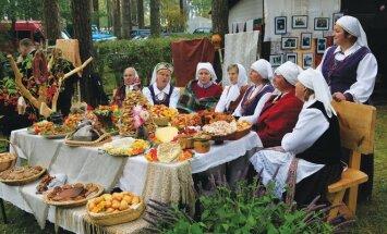 Grybų šventė Varėnojė, Terra Publika nuotr.