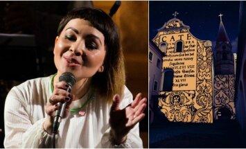 500 dūžių: vaizdo ir muzikos kelionė per 500 Reformacijos metų