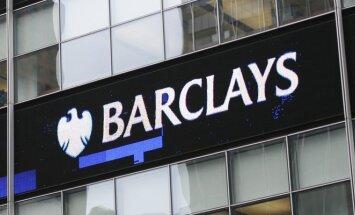 Bankas Barclays