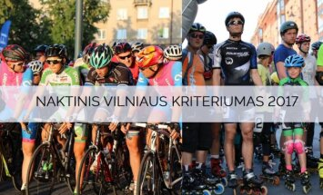 Naktinis Vilniaus kriteriumas