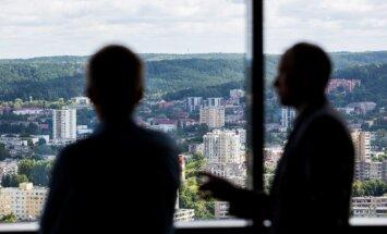 Schemas pasitelkę turtuoliai bandė išvengti beveik 26 mln. eurų mokesčių