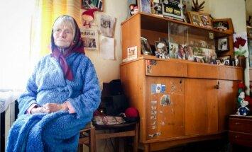 Bronė Mažuolienė