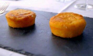 Bulvių pyragaičiai