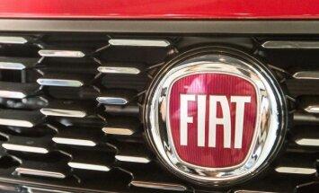 Fiat apkaltinta seksizmu