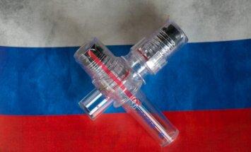 """Naujas """"valstybės išdavikas""""? Apie dopingą ryžosi liudyti rusų lengvaatletis"""