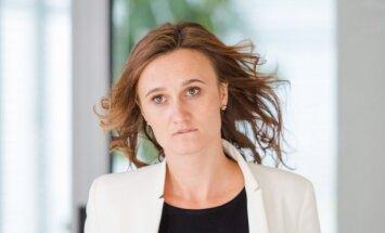 Viktorija Čmilytė - Nielsen