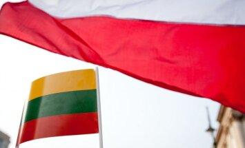 Lietuvos ir Lenkijos santykiai