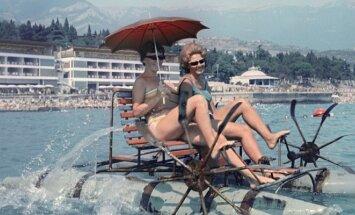 Jalta, Krymas