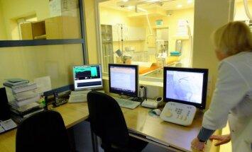 Šiaulių ligoninė