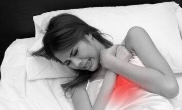 Gastroezofaginio refliukso klasta: kai gydytojas negali išgydyti