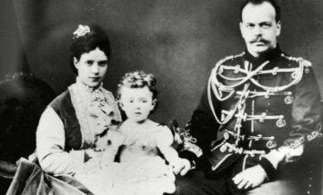 Imperatorienė Marija Fiodorovna