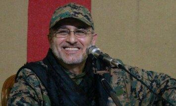 Mustafa Badreddine