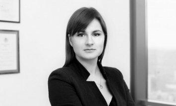 Odeta Maksvytytė
