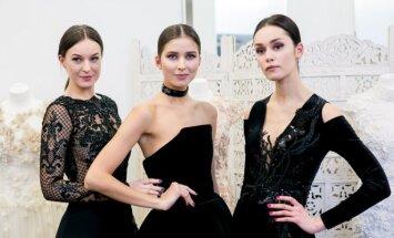 Nauja Ingrid INŽI kolekcija laužo stereotipus: juoda gali būti visokia