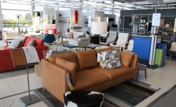 Ikea Klaipėdoje