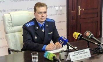 Dmitry Konoplyanik, tut.by nuotr.