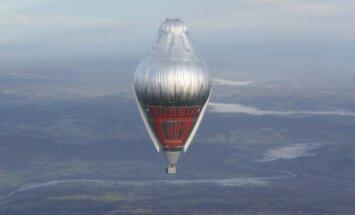 Fiodoro Koniuchovo oro balionas
